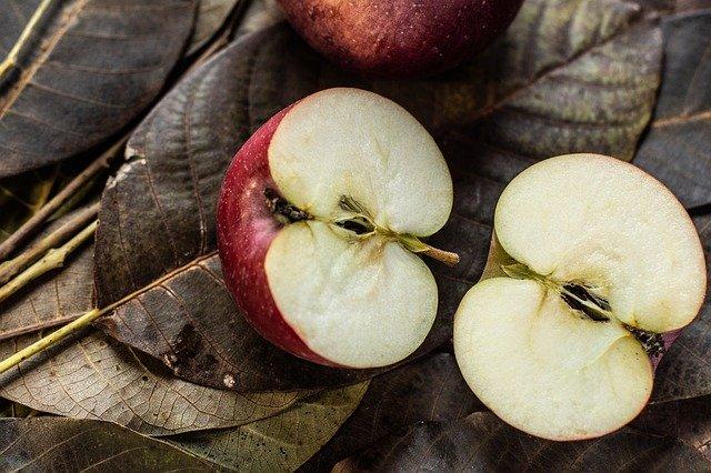 Яблоки могут быть опасны для здоровья, в каких случаях?