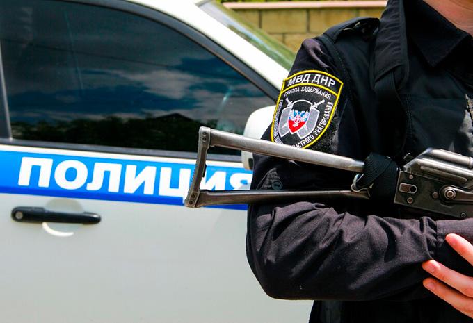 В ДНР в доме обнаружили четырех убитых и девочку в шоковом состоянии