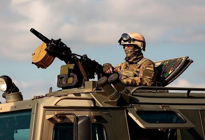Обострение на Донбассе: глава Генштаба США провел переговоры с Киевом и Москвой