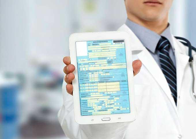 Электронные больничные: выплаты урежут и введут жесткие проверки