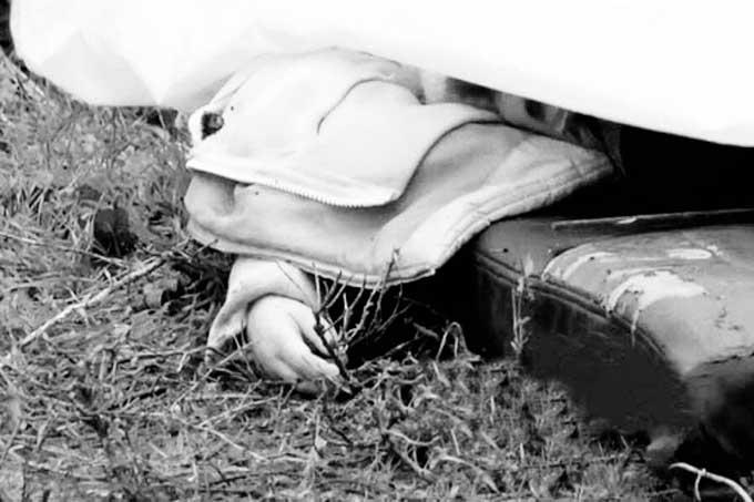 Трагедия на Донбассе. Под обстрелами погиб четырехлетний ребенок