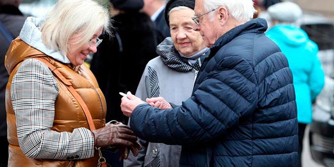 Пенсии в ДНР поднимут с 1 июля. Сколько теперь будут получать пенсионеры?