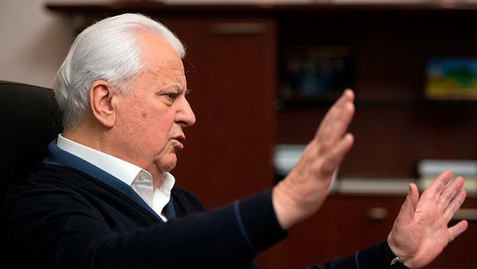 Полномасштабное вторжение РФ: Кравчук заявил о готовности идти на фронт