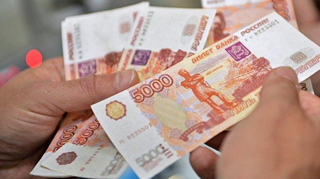 Почему люди в ДНР не радуются «повышению» зарплат