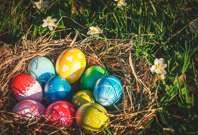 Шмыгаль рассказал, будет ли локдаун на Пасху и майские праздники