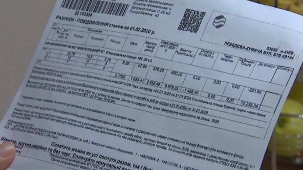 """Платежки """"потяжелеют"""" сразу на 1000 гривен: украинцев предупредили о подорожании коммуналки"""