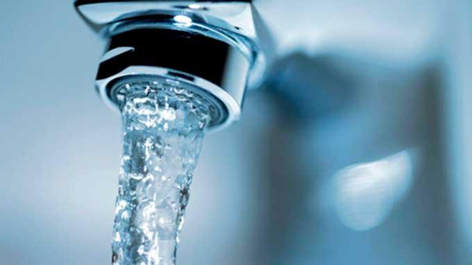 Жители ДНР задолжали космическую сумму за водоснабжение