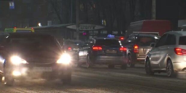 Водителей ждет волна штрафов из-за новации на дорогах. МВД предупредило