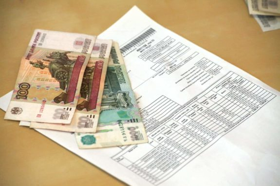 В Донецке всерьез взялись за должников ЖКХ