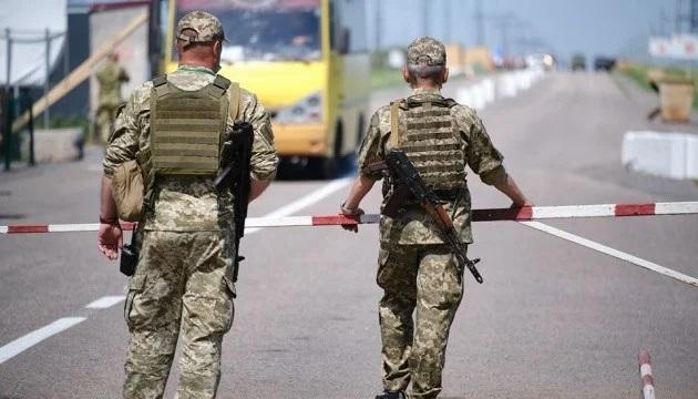 Украинцев с ОРДЛО будут пропускать через КПВВ без самоизоляции. Названо условие