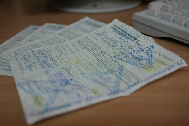 Украина переходит на электронные больничные. Как будем оформлять