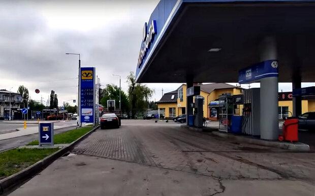 Полный бак позволит себе не каждый: цены на бензин в Украине ползут вверх - озвучены цифры