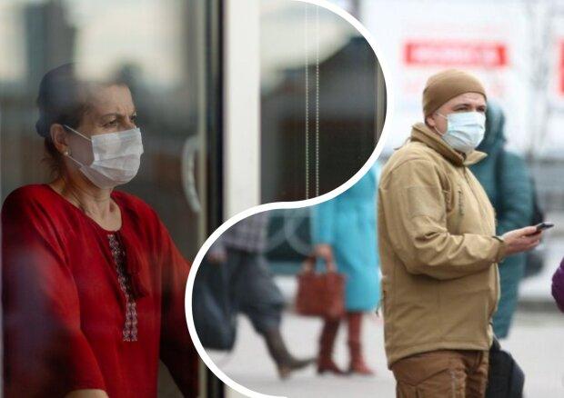 Нет конца и края этой эпидемии. В Украине планируют продлить карантин