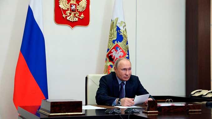 НАТО и Украина: что знал Путин?