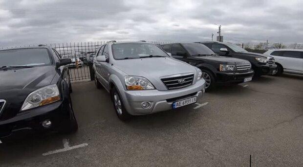 Дешево и сердито: составлен список авто, которые в Украине можно купить до $6 тысяч
