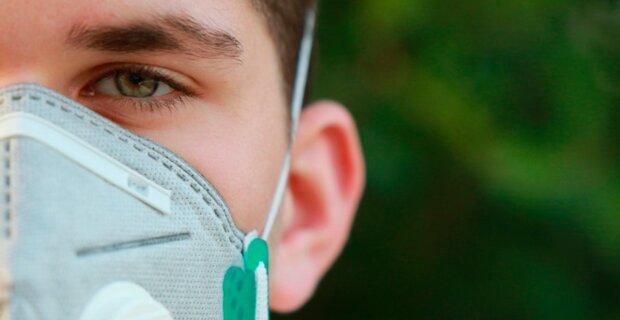 Наконец-то маски можно снять. Украинцам назвали условия