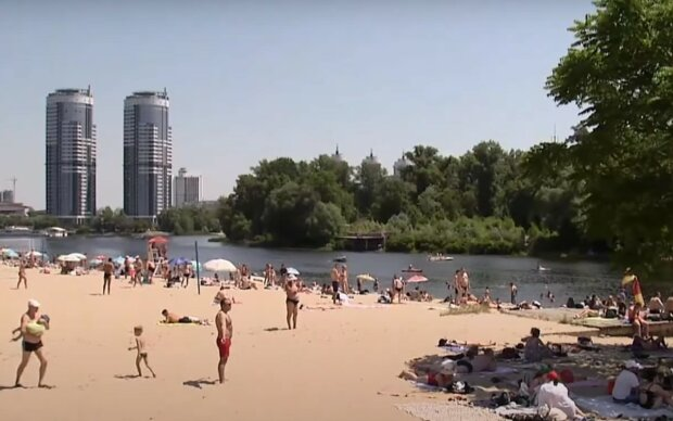 Карантинное лето. Украинцев известили о новых правилах