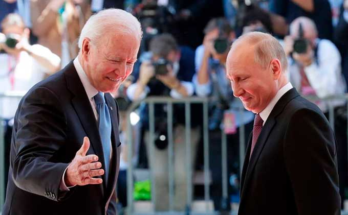Донбасский кейс: главные выводы после саммита Байдена и Путина