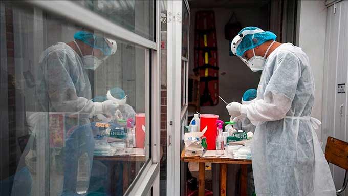 Коронавирус в Украине 18 июня: выявлено меньше тысячи новых больных