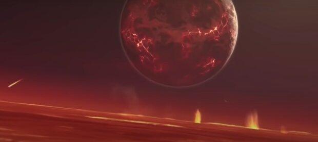 Ученые рассказали, когда наступит конец света. Земля будет уничтожена полностью