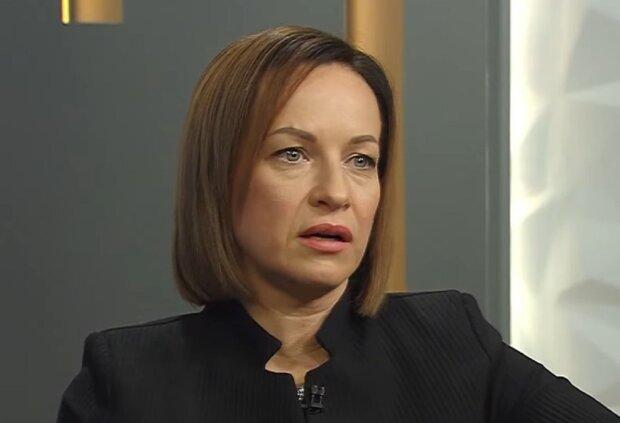Как выжить на пенсию 2 000 грн: Марина Лазебная заявила, что знает о проблемах людей