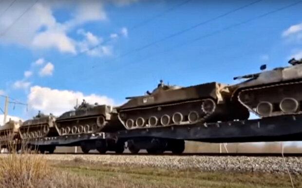 Будут вводить войска: Минобороны РФ стягивает колонны в Крым
