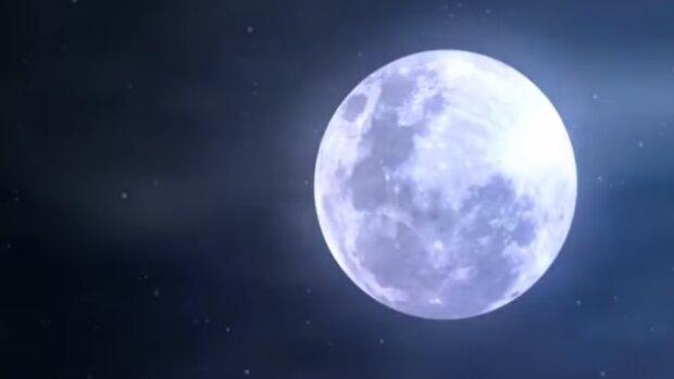 Последнее суперлуние 2021 года: время восхода Клубничной луны