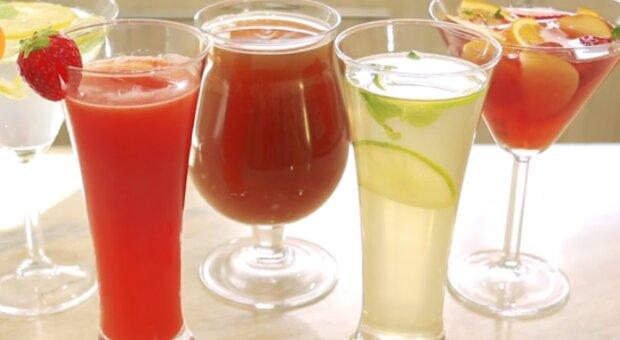 Чай, лимонад или холодный коктейль: назван напиток, который лучше всего пить в жару