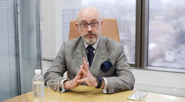 """Резников: """"На выборы в ОРДЛО придут люди ненавидящие Украину"""""""