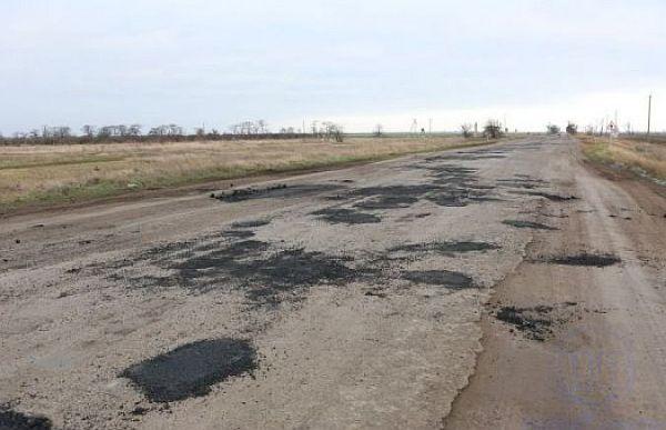 """Бизнесмены и """"чиновники"""" собираются окончательно уничтожить дороги в ДНР"""