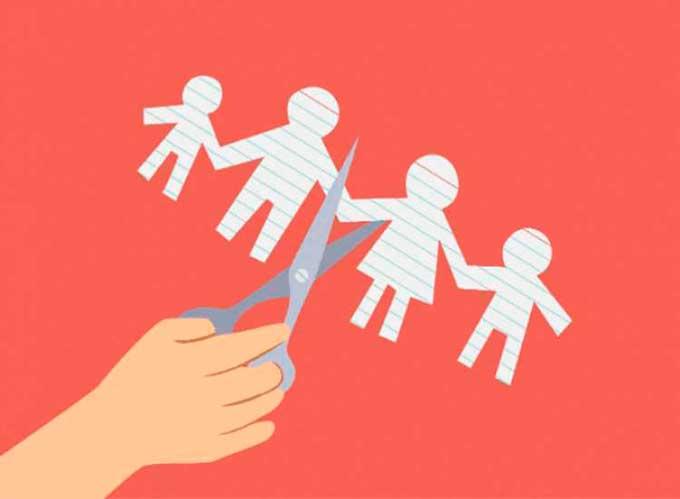 Избавляться от ужасных родственников — нормально и правильно