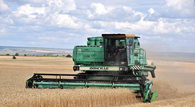 Как обстоят дела в сельском хозяйстве ДНР