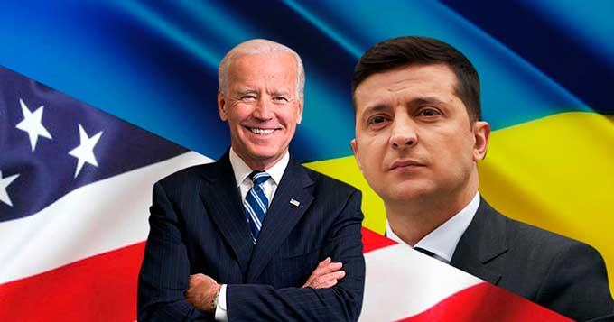 Пока не торопитесь: американские власти отсрочили официальный визит украинского президента в Соединенные Штаты