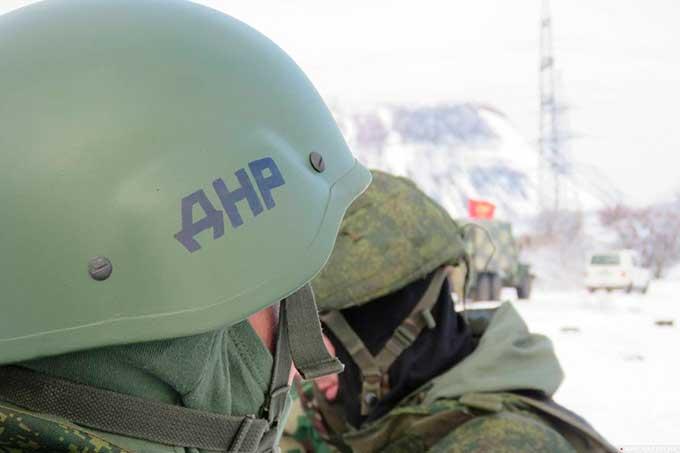 НМ ДНР станет ближе к ВС РФ