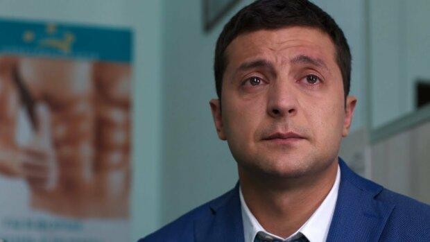 Смогут ли украинцы снести Зеленского, как Януковича