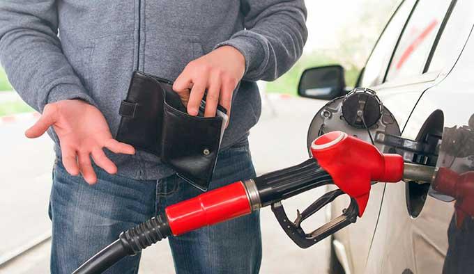Стало известно, почему в ДНР дорожает газ на АЗС