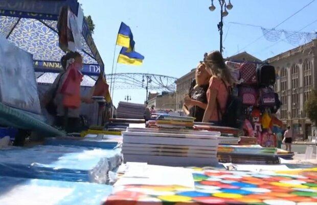 Рюкзаки с канцтоварами влетят в копеечку: во сколько обойдутся сборы первоклассника в Украине, солидные суммы