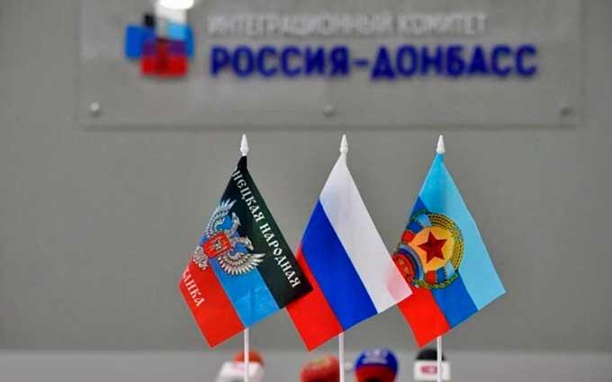 Стало известно, почему РФ никогда не присоединит Л/ДНР