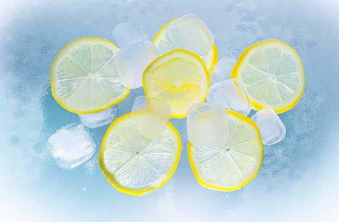 Вот почему все замораживают лимоны после покупки!
