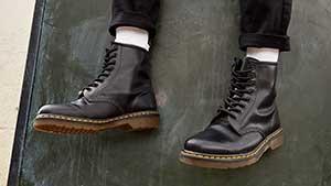 оригинальная обувь dr martens