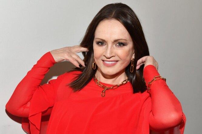 София Ротару без волос стала неузнаваемой