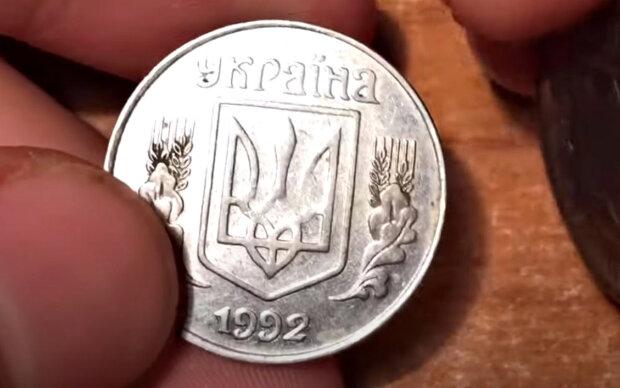 Трусите свои копилки: в Украине выкладывают целое состояние за 2 копейки, как выглядит монетка
