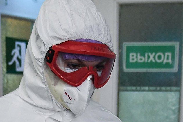 Ситуация с COVID-19 в ДНР обостряется
