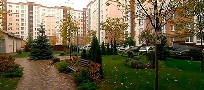В Донецкой области растут цены на квартиры